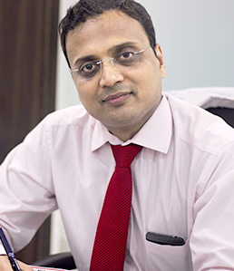 Dr. Manish Agrawal