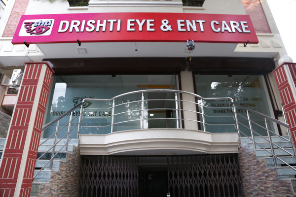 Drishti Eye & ENT Care